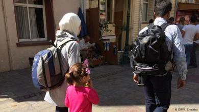 تركيا تمنح اللاجئين السوريين غير المسجلين في اسطنبول مهلة جديدة 5