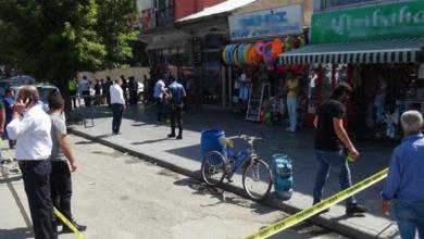 7 إصابات في شجار مسلح شرق تركيا 11