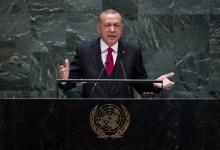 Photo of أردوغان يرد على ترامب : لن نوقف النار قبل تطهير المنطقة بأكملها