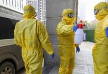Photo of دراسة تكشف طريقة أخرى لانتقال العدوى بفيروس كورونا