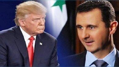 Photo of الولايات المتحدة الأمريكية تعلن موقفها من مطالب نظام الأسد برفع العقوبات المفروضة عليه