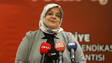 Photo of وزيرة الشؤون الاجتماعية تزف أنباء سارة لمستفيدي المساعدات المالية