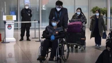 Photo of الصين تم اكتشاف فيروس جديد وحدوث أول حالة وفاة