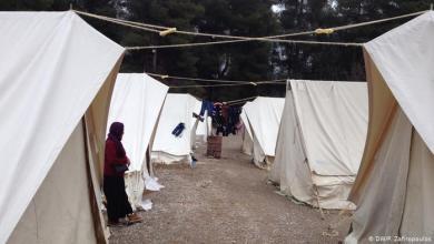 Photo of اعلان أول إصابة بـ كورونا في مخيمات اللاجئين في اليونان