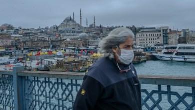 Photo of خبر مفاجئ بدأت السلطات التركية بإدراج أسماء الهاربين من الحجر الصحي إلى قائمة المطلوبين للعدالة