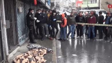 Photo of وفاة سوري أثناء سيره في الشارع بمنطقة أفجيلار غرب إسطنبول