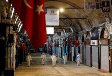 Photo of آخر إحصائية … عدد إصابات الكورونا حسب المدن التركية