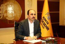 Photo of مسؤول تركي يوضح سبب ارتفاع عدد الإصابات بفيروس الكورونا في ولاية قونيا التركية