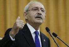 Photo of زعيم أكبر حزب تركي معارض يدعو لحماية السوريين