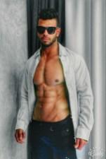 arabe muscle 104