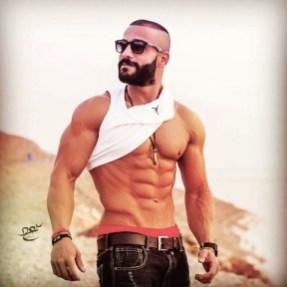 arabe muscle 109