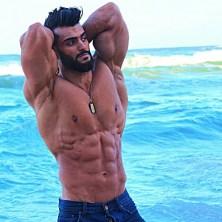 arabe muscle 116