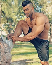 arabe muscle 117