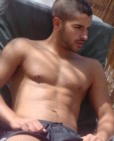 arabe muscle 12