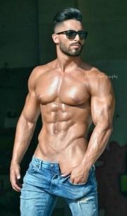 arabe muscle 127