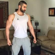 arabe muscle 15