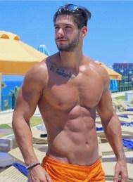 arabe muscle 174