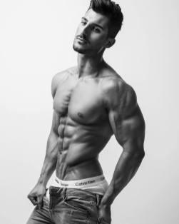 arabe muscle 176