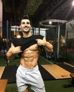 arabe muscle 178