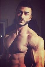 arabe muscle 28