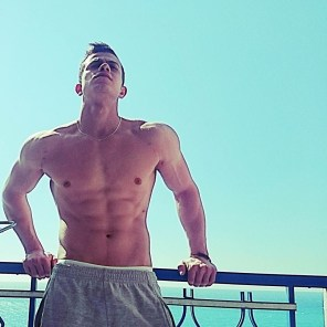 arabe muscle 31