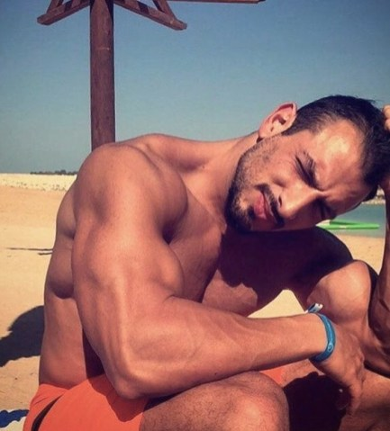 arabe muscle 36