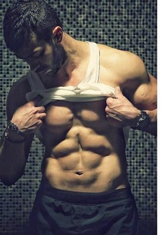arabe muscle 37