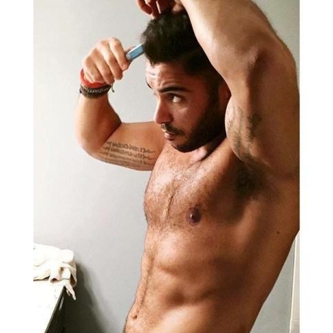 arabe muscle 6