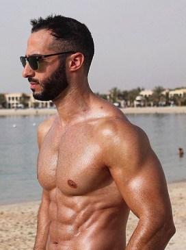 arabe muscle 61