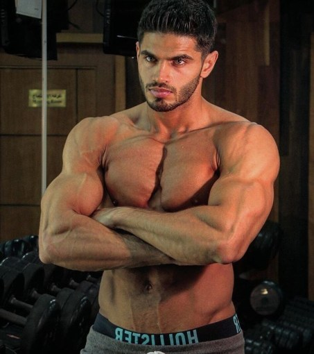 arabe muscle 70