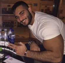 arabe muscle 71