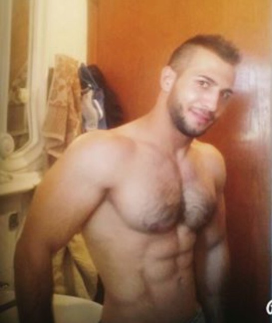 arabe muscle 96