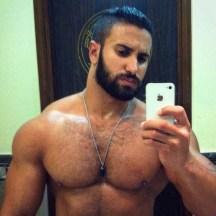 arabe muscle 99