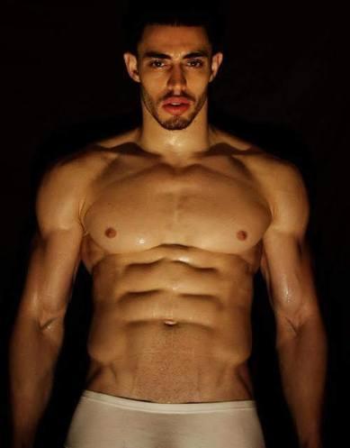 arabe muscle 00003