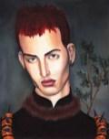 Alexi of Bravad, Marquess of Terra
