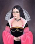 Lady Alexis of Veron