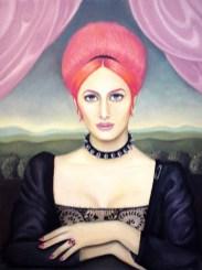 Christina, Countess of Vienwray