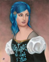 Freiderica of Vienwray