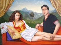 Ivana & Steve