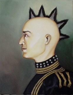 Baron Malachi of Moravic