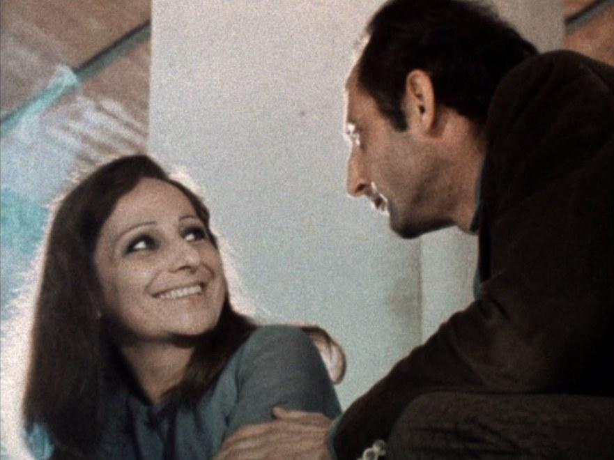 Goliarda Sapienza in Lettera aperta a un giornale della sera (1970) di Citto Maselli
