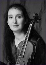 Denitsa Kazakova, violon
