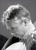 Rolf Lislevand, luthiste et théorbiste