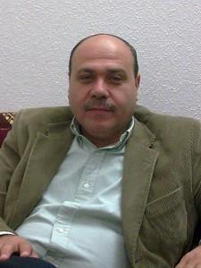 خالد الظاظا