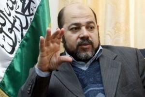 موسي ابو مرزوق