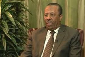 وزير دفاع ليبيا