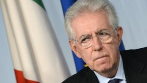 ITALY-POLITICS-GOVERNMENT-MONTI