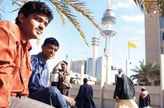 استطلاع : الكويت