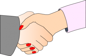 clipart-handshake-with-black-outline-white-man-and-woman-512x512-ac87