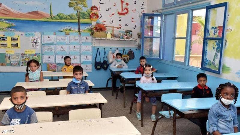 موعد الامتحانات في المغرب